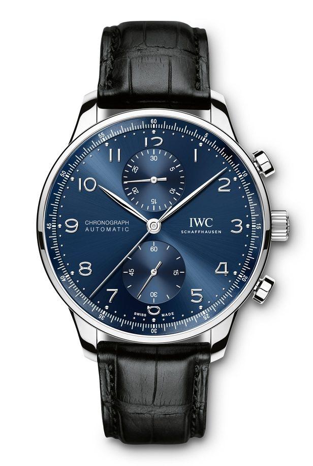 Часы IWC Portugieser IW371491