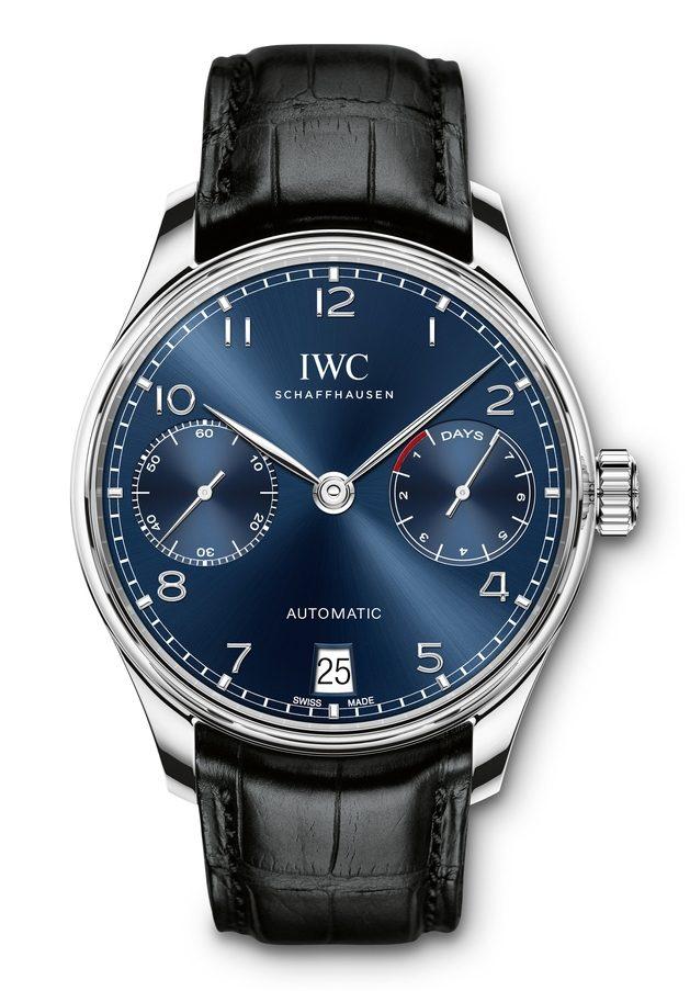 Часы IWC Portugieser IW500710