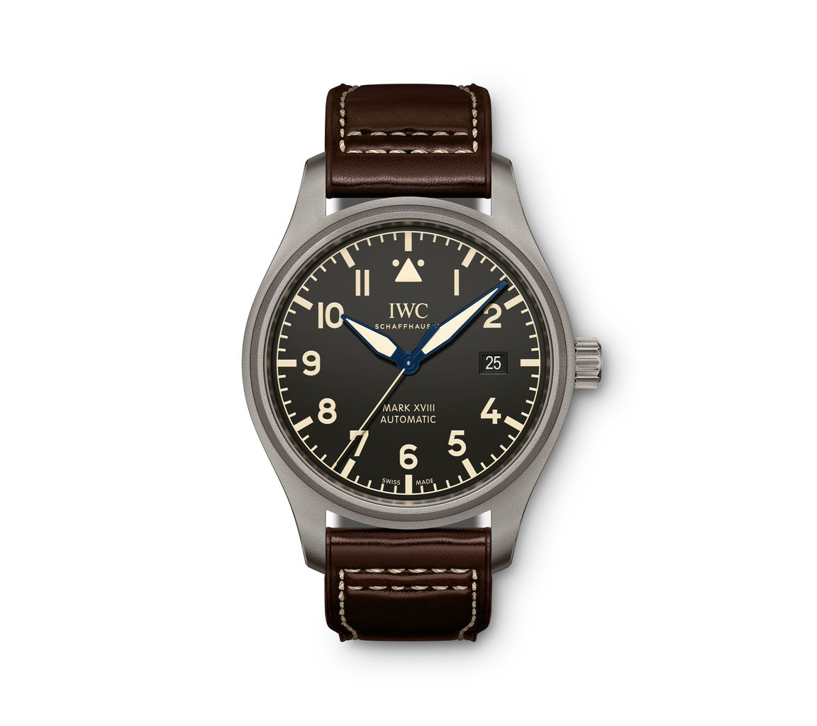 Pilot's Watch Mark XVIII Heritage IW327006