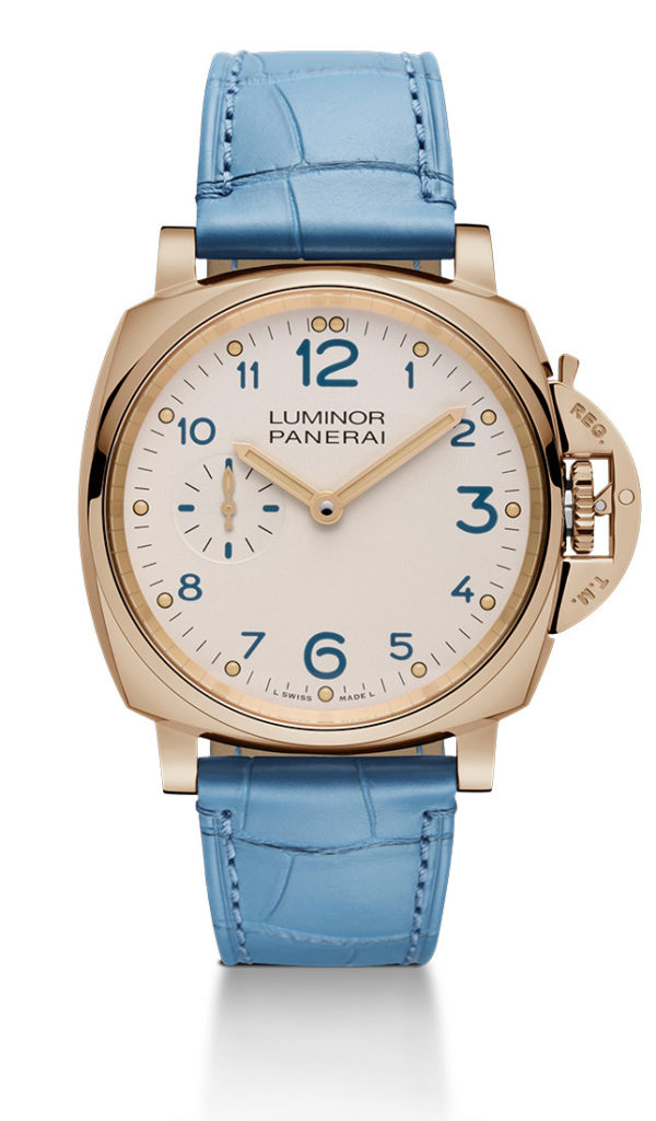 Panerai Luminor Due 3 Days PAM00741