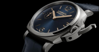Panerai Luminor Due 3 Days PAM00728