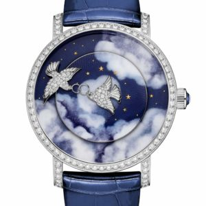 Chaumet Creative Complication Colombes