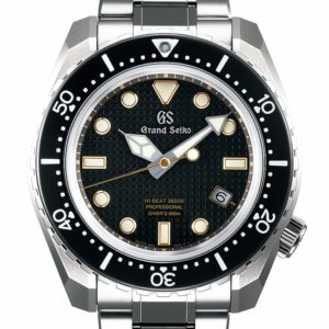 Grand Seiko The Hi-Beat 36000 Professional 600m Diver's