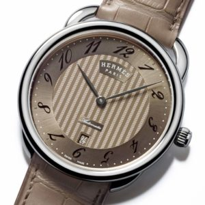 Hermès Arceau TGM Manufacture