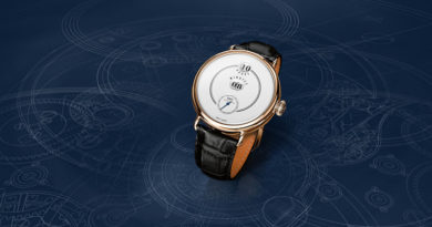 IWC Tribute to Pallweber Edition 150 Years IW505002