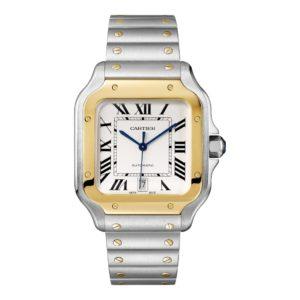 Cartier Santos De Cartier W2SA0006