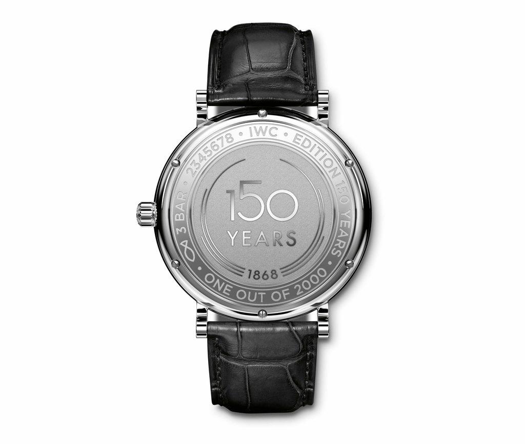 IWC Portofino Chronograph 356518