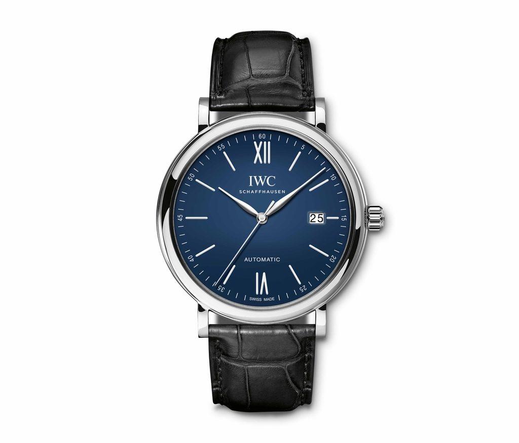 IWC Portofino Chronograph IW356518