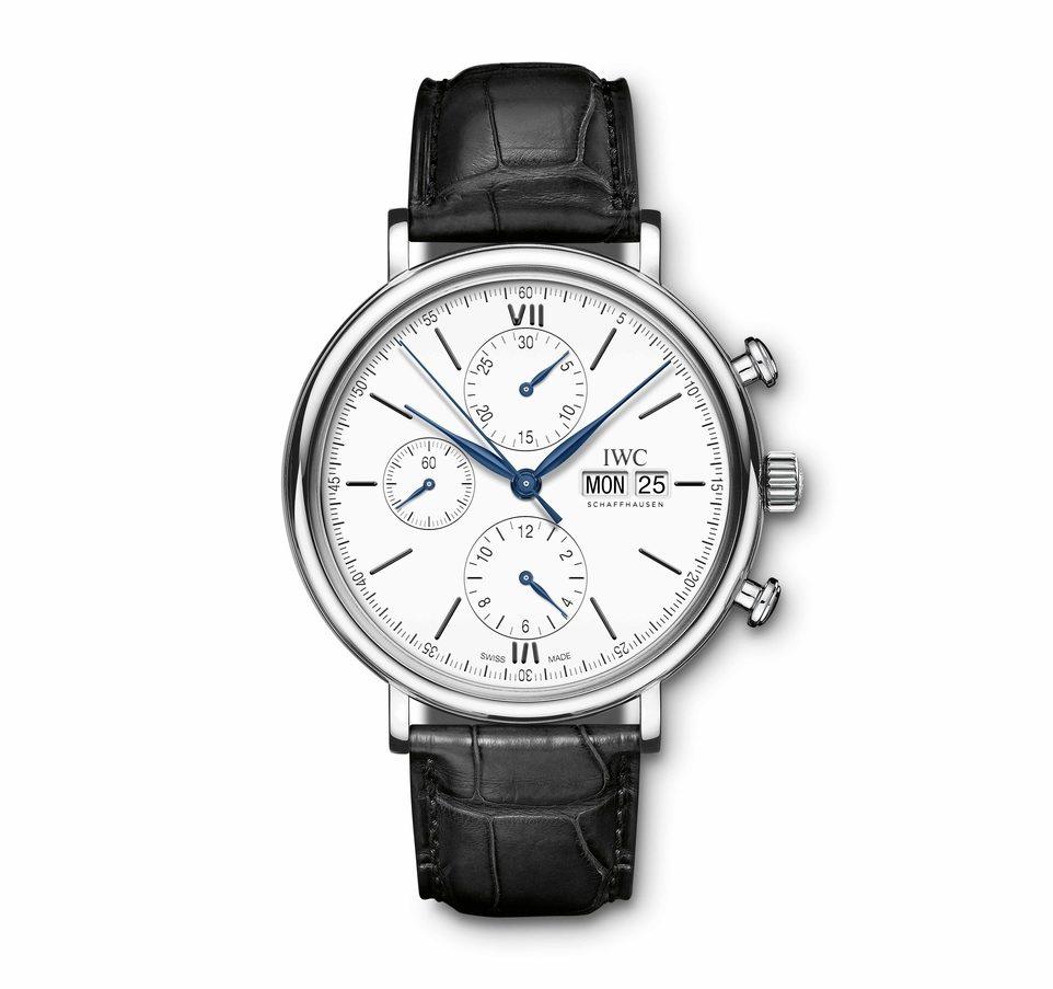 IWC Portofino Chronograph IW391023