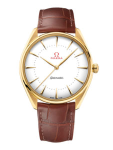 OMEGA Seamaster Olympic Games Gold Olympic 522.53.40.20.04.001