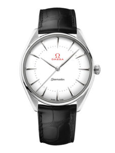 OMEGA Seamaster Olympic Games Gold Olympic 522.53.40.20.04.002