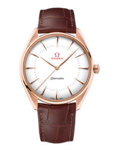 OMEGA Seamaster Olympic Games Gold Olympic 522.53.40.20.04.003
