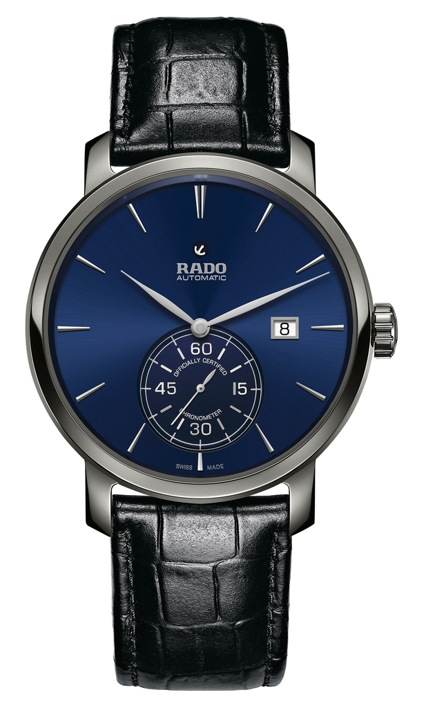Rado DiaMaster Petite Seconde Automatic 773.6053.3.420