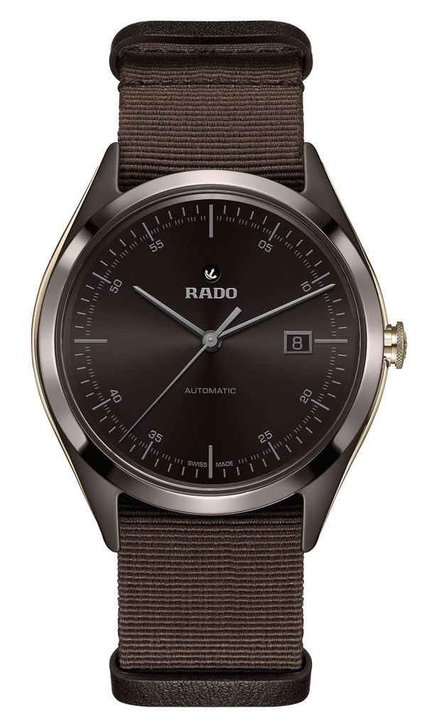 Rado HyperChrome Ultra Light Limited Edition. Арт. 766.6034.3.130