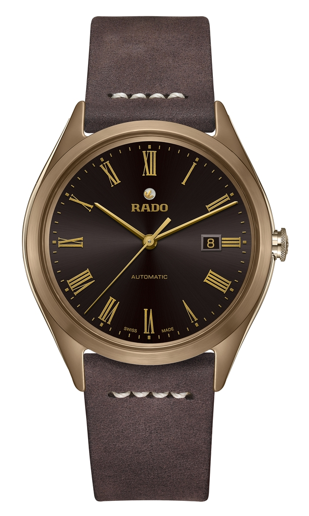 Rado HyperChrome Automatic Ultra Light Limited Edition 766.6035.3.125