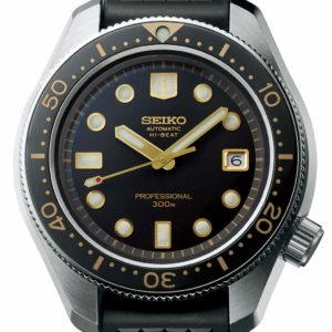 Seiko Seiko Prospex 1968 Diver's Re-creation