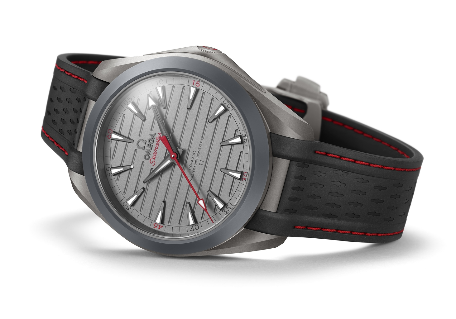 "OMEGA Seamaster Aqua Terra ""Ultra Light"""