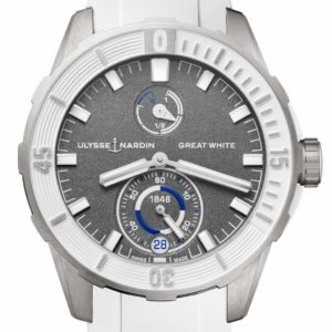 Ulysse Nardin Diver Great White
