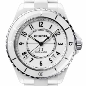 Chanel J12 Calibre 12.1