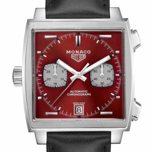 TAG Heuer Monaco Eighties