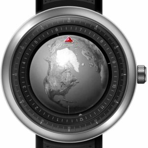 Ciga Design Single-Hand Mechanical Wristwatch Series·Globe