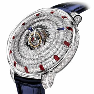 Jacob&Co The Mystery Tourbillon
