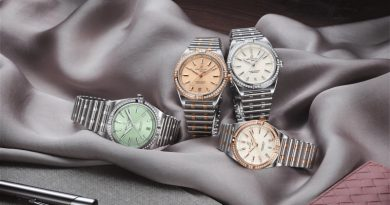 Breitling Chronomat 36 и 32