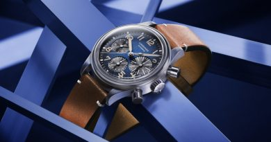 The Longines Avigation BigEye L2.816.1.93.2