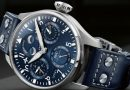 Watches & Wonders 2021: новая модель IWC Schaffhausen Big Pilot's Watch Perpetual Calendar