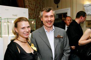 Екатерина Павленко и Александр Журавлев Eurotime