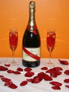 Шампанское G.H. Mumm