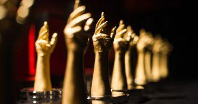 GPHG 2021: победитель будет объявлен 4 ноября!